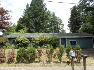 4 Bed 2 Bath Foreclosure Property in Hillsboro, OR 97123 - SE River Rd