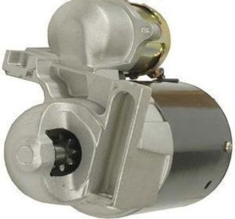 Purchase CHEVY, BUICK, OLDS, ISUZU 2.2L, 3.1L REMANUFACTURED SD210 STARTER motorcycle in South El Monte, California, US, for US $56.95