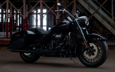 2019 Harley-Davidson Road King Special Touring Motorcycles Waterford, MI