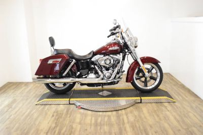 2015 Harley-Davidson Switchback Cruiser Motorcycles Wauconda, IL