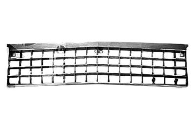 Purchase Replace GM1200167 - 82-87 Chevy El Camino Grille Brand New Truck Grill OE Style motorcycle in Tampa, Florida, US, for US $68.56