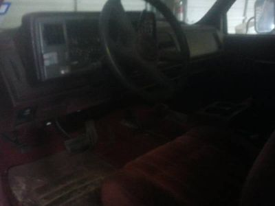 trade for motorcycle 92 gmc 3500 4x4 454 ext cab