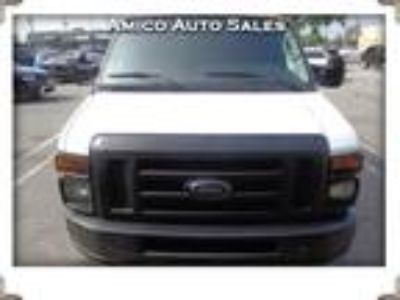 $13997.00 2012 Ford E-Series Cargo with 99890 miles!