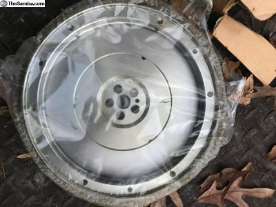 New 914 Flywheel - German