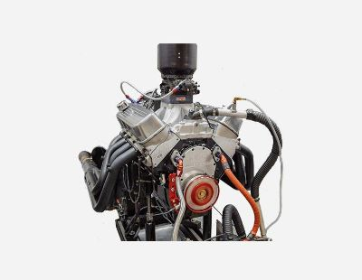 632 BBC STROKER CRATE ENGINE - 800HP