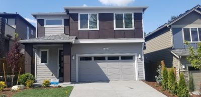 Move in ready, Brand New, Never been lived in Single Family Home - Dog friendly on CBC basis