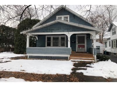3 Bed 1 Bath Preforeclosure Property in Schenectady, NY 12309 - Dean St