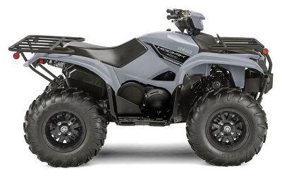 2019 Yamaha Kodiak 700 EPS ATV Utility Manheim, PA