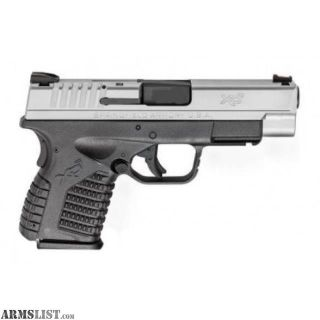 For Sale: Springfield XDS 45ACP - Free Shipping - No CC Fees