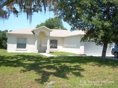 3 bedroom in Kissimmee
