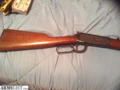 For Sale: Winchester 94 500 obo
