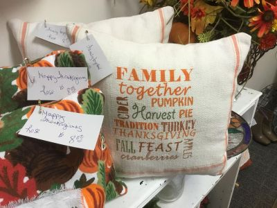 Hand Stitched Pillows-Fall/Farmhouse/Cottage/French Country-Custom Work Available!