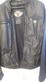 Harley Davidson Riding Jacket XL