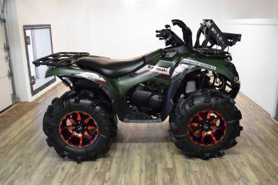 2015 Kawasaki Brute Force 750 4x4i Sport-Utility ATVs Wauconda, IL