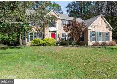 43 Fawn Hollow Ln Mullica Hill Four BR, Spacious and Elegant