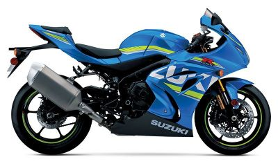 2018 Suzuki GSX-R1000R Supersport Plano, TX