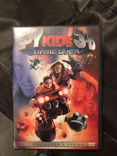 Only one disc with it but has 3D glasses with it