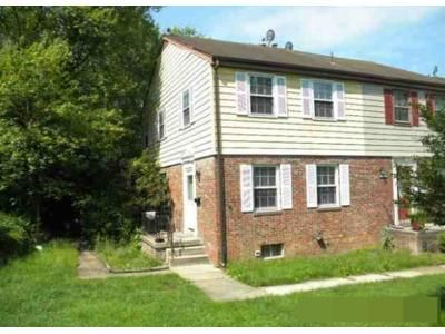 3 Bed 2.5 Bath Foreclosure Property in Laurel, MD 20708 - Imperial Dr # 3a