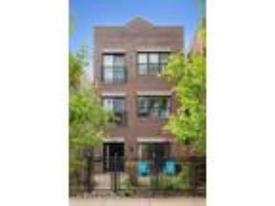 Chicago Four BR One BA, 1925 West Roscoe Street , IL Listing Price: