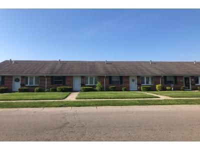 2 Bed 1.5 Bath Preforeclosure Property in Springfield, OH 45503 - Sierra Ave # 4