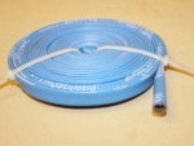 Moroso Plug Wire Heat Shield 25Ft. #72000