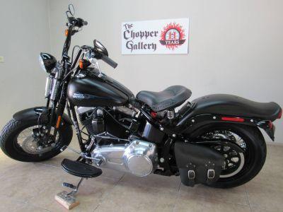 2011 Harley-Davidson Softail Cross Bones Cruiser Temecula, CA