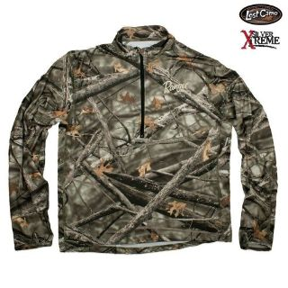 Buy NEW RANGER BOATS LOST CAMO 1/4 ZIP XTREME PERFORMANCE DRI WICKING JACKET motorcycle in Augusta, Georgia, United States, for US $59.95