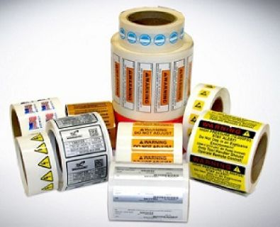 Custom Printed Roll Labels Will Help Your Business Grow.