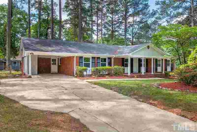 4421 Leota Drive RALEIGH, Beautifully renovated Four BR