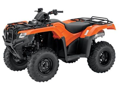 2015 Honda FourTrax Rancher 4x4 DCT IRS EPS Utility ATVs South Hutchinson, KS