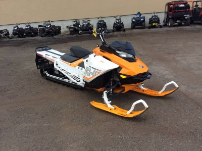 2017 Ski-Doo Summit X 165 850 ETEC Snowmobile Kamas, UT