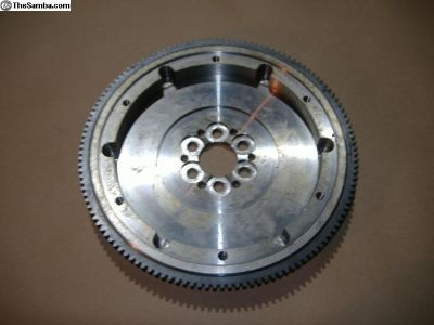 VW 200 mm conversion flywheel