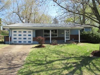 3 Bed 1 Bath Foreclosure Property in Saint Louis, MO 63136 - Garham Dr
