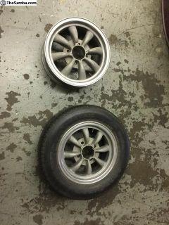 Original EMPI wheels