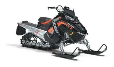 2019 Polaris 850 PRO-RMK 155 SnowCheck Select 3.0 Mountain Snowmobiles Greenland, MI