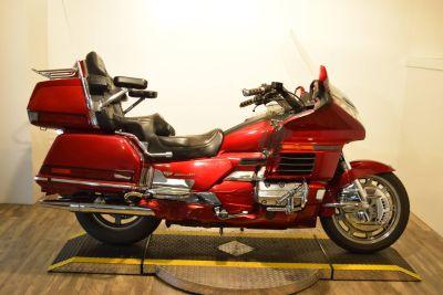 1998 Honda GL1500 Goldwing Touring Motorcycles Wauconda, IL
