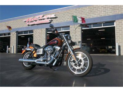 2014 Harley-Davidson Custom