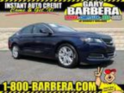 used 2015 Chevrolet Impala for sale.
