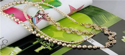 Fashion Jewellery for Stylish Women