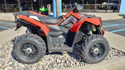 2015 Polaris Scrambler 850 Sport-Utility ATVs Dimondale, MI