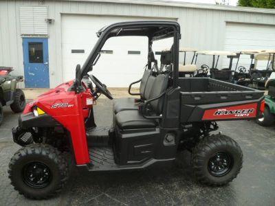 2015 Polaris Ranger 570 Full Size Side x Side Utility Vehicles Union Grove, WI