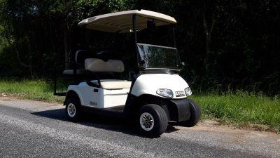 2014 E-Z-Go RXV Electric Golf Golf Carts Covington, GA