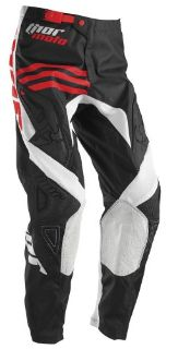 Buy Thor Phase Strands 2016 Mens MX/Offroad Pants White/Red/Black motorcycle in Holland, Michigan, United States, for US $99.95