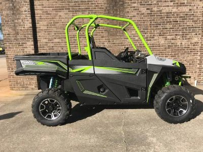 2018 Textron Off Road Havoc X Sport Side x Side Utility Vehicles Jasper, GA