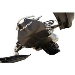 Purchase Yamaha Phazer MTX Flotation Skid Plate Snow Sled Trail motorcycle in Maumee, Ohio, US, for US $135.99