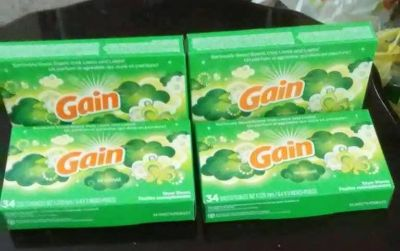 Gain sheets 105 count