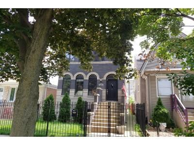 4 Bed 4 Bath Preforeclosure Property in Chicago, IL 60641 - N Kilpatrick Ave