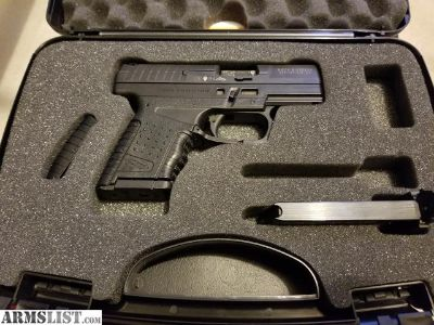 For Sale/Trade: Walther PPS Classic M1