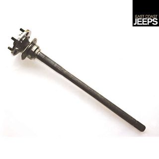 Sell 16530.15 OMIX-ADA LR Dana 44 Axle Shaft, 03-06 Jeep TJ Wranglers Rubicons, by motorcycle in Smyrna, Georgia, US, for US $133.59