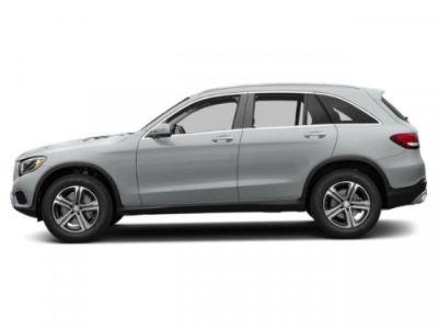 2019 Mercedes-Benz GLC GLC 300 (Mojave Silver Metallic)